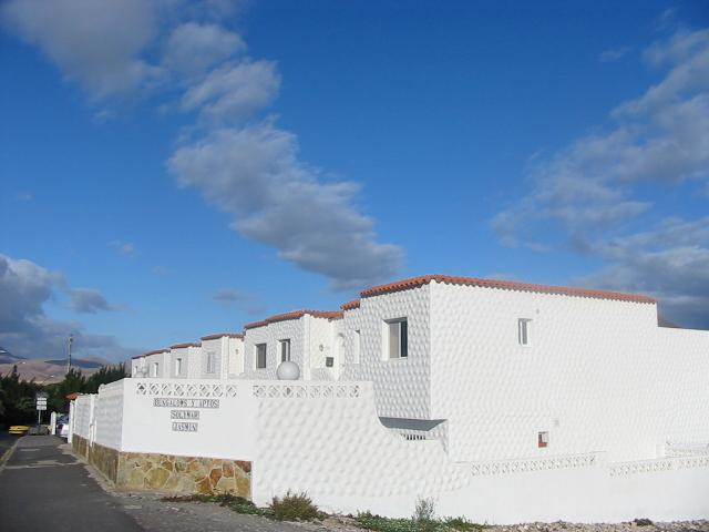 Complex - Solymar Jasmin A8, Costa Calma, Fuerteventura